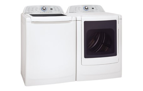 Washers And Dryers Scratch And Dent Video Search Engine