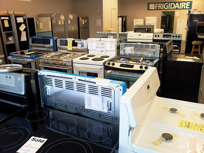 lovely Scratch And Dent Appliances Kitchener #1: appliance-store_pic_1 ...